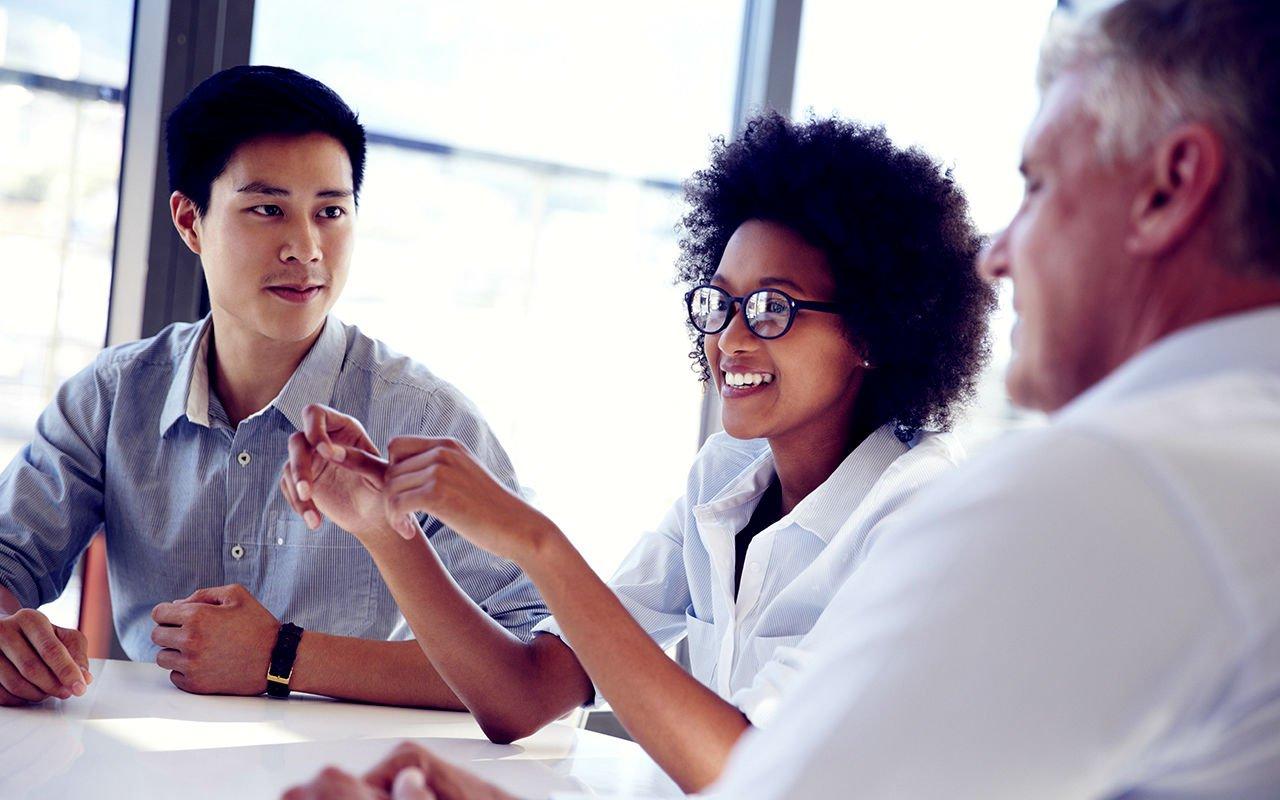 curso reuniones eficaces esventia