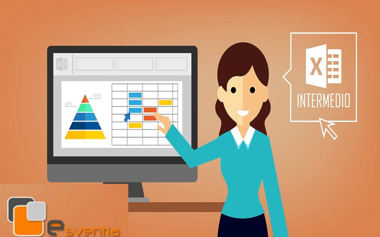 Formación presencial bonificada para empresas Curso Excel