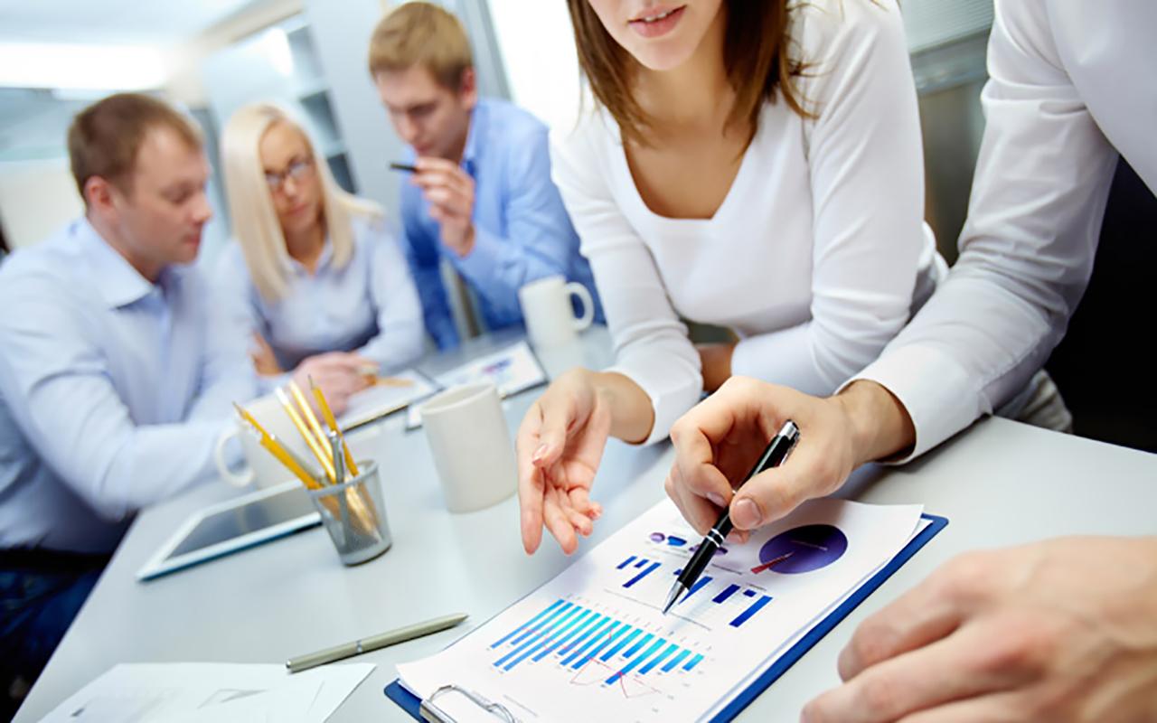 Formación Bonificada para Empresas Método Esventia